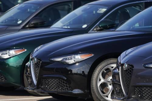 Alfa Romeo Near Life Experience, la nuova campagna globale