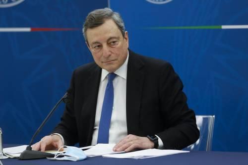 """""""Draghi doni i vaccini ai più bisognosi"""". Scatta l'ironia sulla Gomez"""
