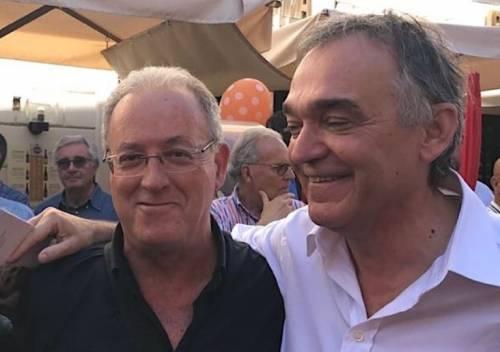 Ledo Gori, l'uomo che fa tremare il Pd in Toscana
