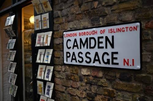 Negozi vintage, mercatini dell'antiquariato, flea market: dove fare il migliore shopping a Londra