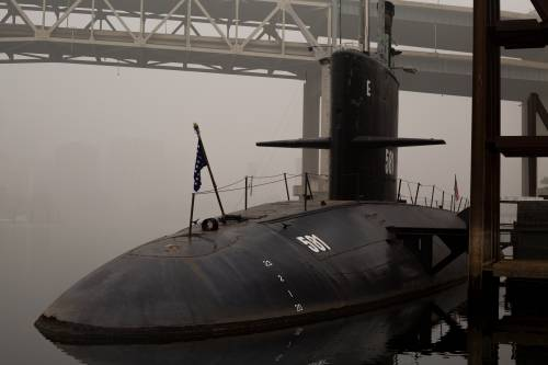 """""""Solo 72 ore d'aria"""": cos'è successo al sottomarino scomparso"""