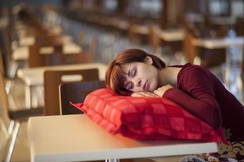 Narcolessia, che cos'è e come curarla