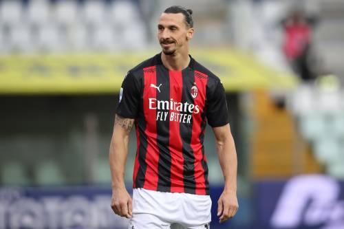 Il Milan riparte da Ibra ma lo deve ritrovare per stare in Champions