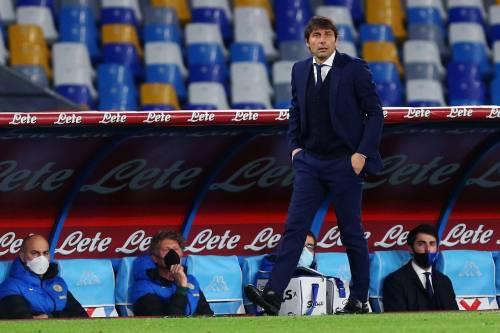 Ultima partita con l'Inter: chi sono i due giocatori che vanno via