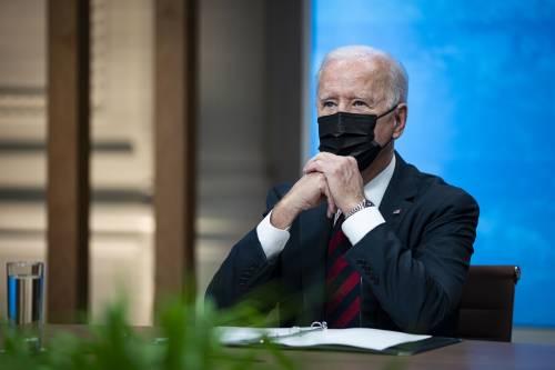 """Biden infrange il tabù: """"Fu genocidio armeno"""". Esplode l'ira di Ankara"""