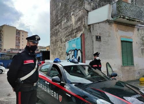 Mazzetta da 6mila euro: lo scambio choc in tribunale