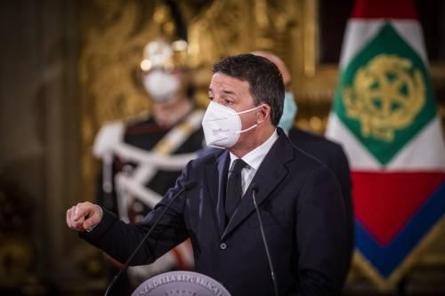 Le mosse di Renzi per il Quirinale