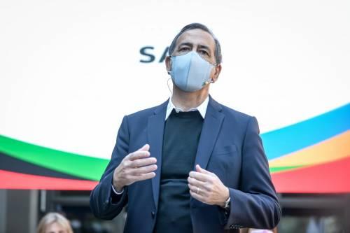 Gli italiani bocciano i sindaci giallorossi