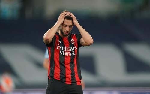 La classifica pazza della Serie A: ecco cosa può succedere