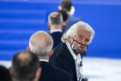 """L'ultima tentazione di Grillo: un """"autovaffa"""" che rottami il M5S"""