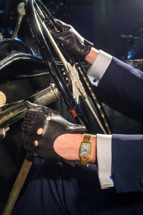 Il Mido di Ettore Bugatti, follie in asta