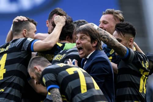 Inter, lo scudetto è tuo. I 3 colpi che hanno ucciso il campionato