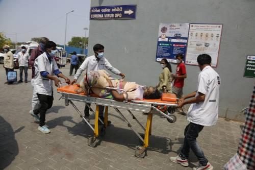 Il pellegrinaggio sul Gange e il contagio: così il ceppo indiano è entrato in Veneto