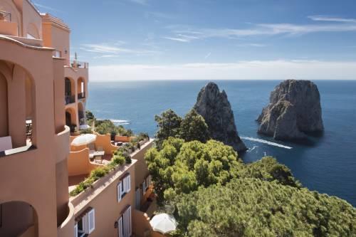 Vacanze in Italia fra lusso, itinerari e borghi a Bit Digital