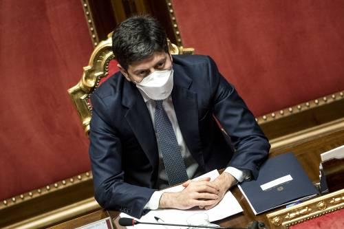 Processo in Aula all'ultimo ministro di Conte