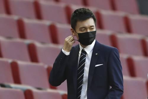 Internazionale, se la Serie A si concede al patron straniero