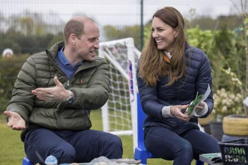 William e Kate, 10 anni insieme. Ma una lite rischiò di far saltare il matrimonio