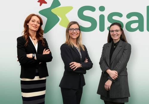 Da sinistra: Rosangela Robbiani, Simona Paccioretti, Manuela Belmonte