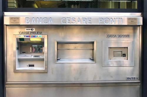 Ecco chi rischia davvero la botta bancomat