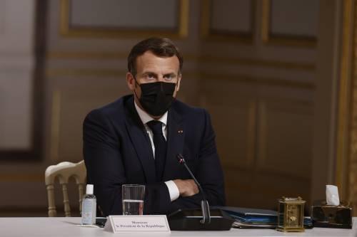 BoJo-Emmanuel, il duello dei leader per lo scettro (nazionalista) di re dell'Europa