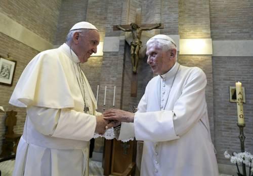 Perché oggi tutti riscoprono la grandezza di Ratzinger