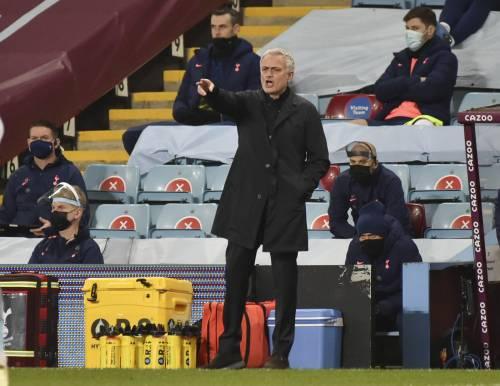 La frase di Mourinho che fa tremare l'Inter