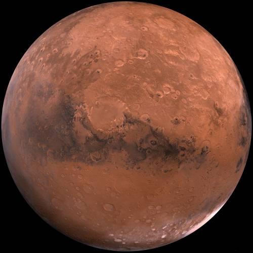 Alla scoperta di Marte: tutto quello che devi sapere sul pianeta rosso