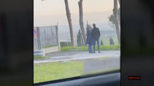 Ecco quello che non torna nell'incontro Renzi-Mancini
