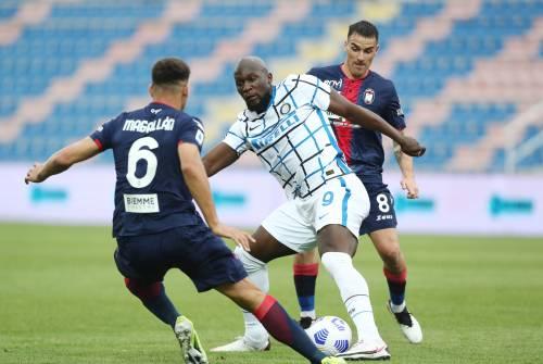 """Una frase di Lukaku fa scoppiare la """"guerra"""" tra Inter e Milan"""