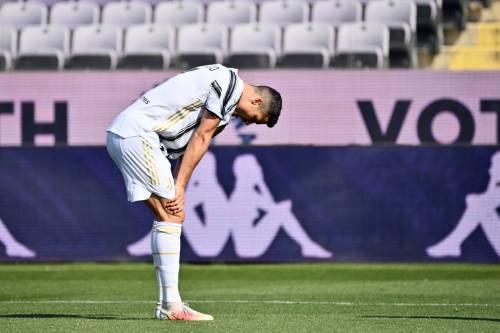 Ronaldo ai titoli di coda. La voce insistente: dove va