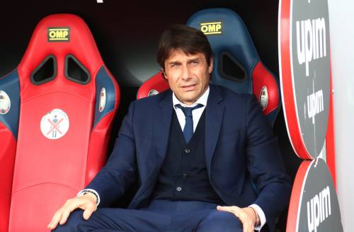 """La frase di Conte che preoccupa l'Inter: """"Resto...?"""""""