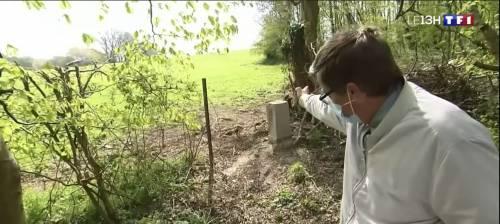 Il confine spostato di 2 metri e 29 cm: cosa succede in Francia