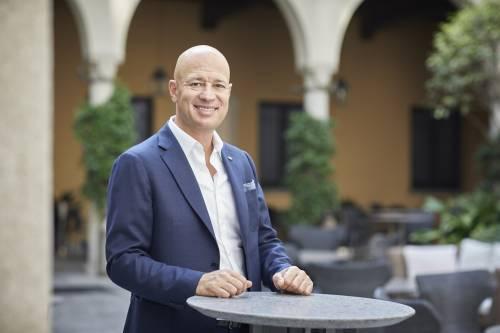 """""""Il green pass italiano farà ripartire il turismo nelle città d'arte"""""""