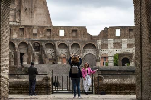 """Lo schiaffo Usa all'Italia: """"Troppe incertezze, niente vacanze"""""""