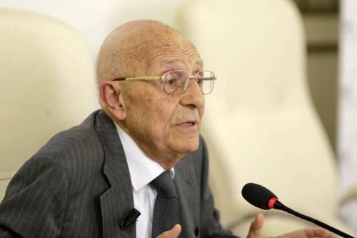 Il giurista Sabino Cassese