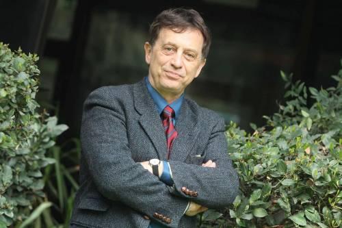 """Massimo Wertmüller: """"La Lega non è il partito della cultura. E Draghi..."""""""