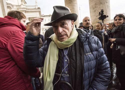 """Edoardo Vianello: """"Negri, neri e Watussi. Vi dico cosa farei oggi..."""""""