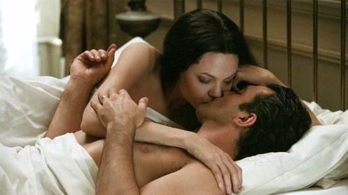 Original Sin, quando Angelina Jolie e Antonio Banderas fecero davvero sesso sul set