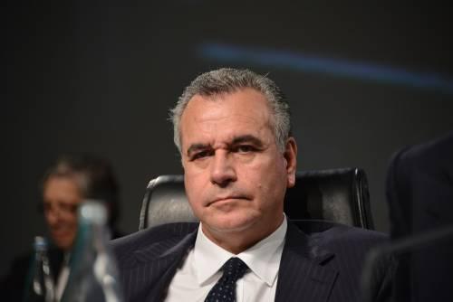 """""""Bper è la terza banca"""". Prima i nuovi sportelli poi o il Banco o Sondrio"""