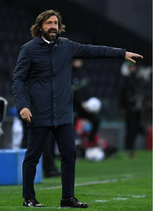 Juventus-Milan, sfida decisiva per la Champions: ecco chi rischia di più