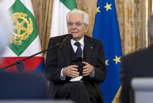 """Terrorismo, l'appello di Mattarella: """"Fare piena luce sugli Anni di Piombo"""""""