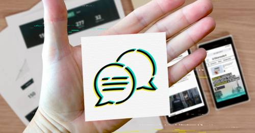 Rispondiamo ai lettori/2. I miei commenti e accesso al profilo