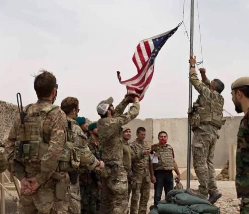 """Il libro che aveva """"predetto"""" l'incubo della guerra in Afghanistan"""