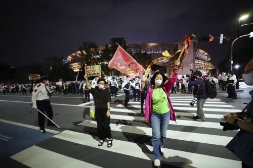 Tokyo, cresce il partito del no ai Giochi