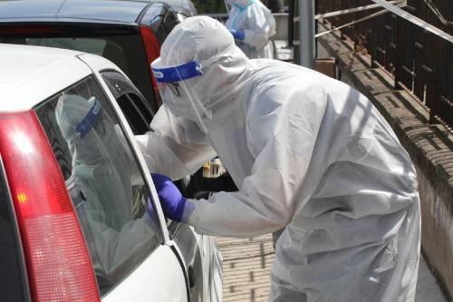 In Sardegna senza tampone. Turisti Usa pure non vaccinati