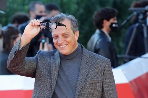 """""""Se qualcuno scappa..."""". Ai David la polemica con Muccino"""