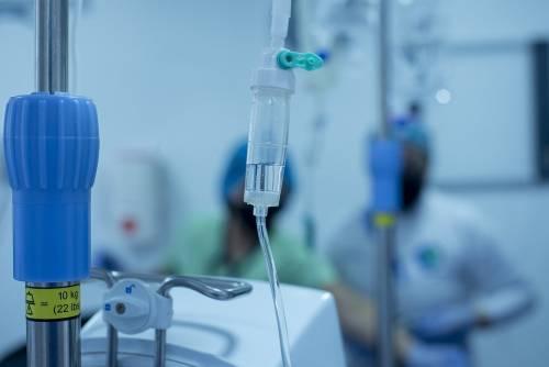 Anestesia generale, gli algoritmi valutano lo stato di incoscienza