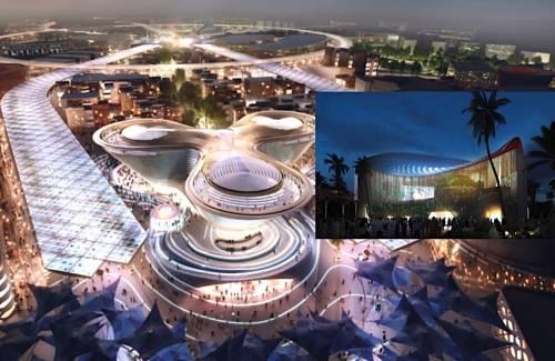 Expo Dubai e il Padiglione Italia