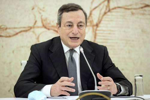 Draghi affida il dossier Cav a Cartabia: lo affronteremo al momento opportuno