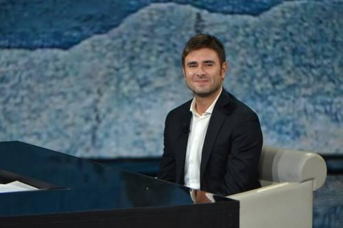L'ex deputato pentastellato Alessandro Di Battista